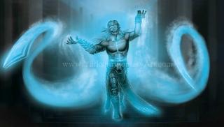 Spirit Sorcerer