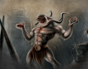 Demon 005