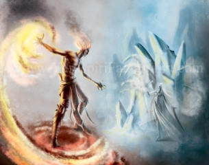 fire-wizard-vs-ice-sorceress001_vs002
