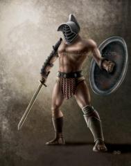 Gladiator 001