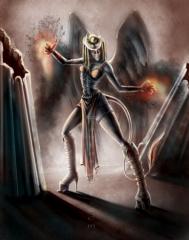 Gothic Demon