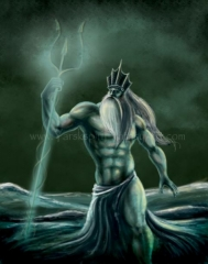 Poseidon 001