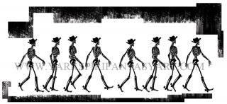 Skeleton Walk