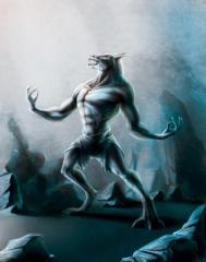 Werewolf 002