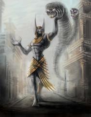 Anubis 003