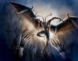 Demon 009