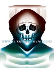 Skeletal Demon