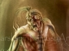 Steampunk Zombie 001