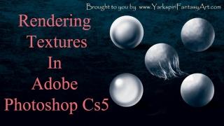 Rendering Textures Part 1